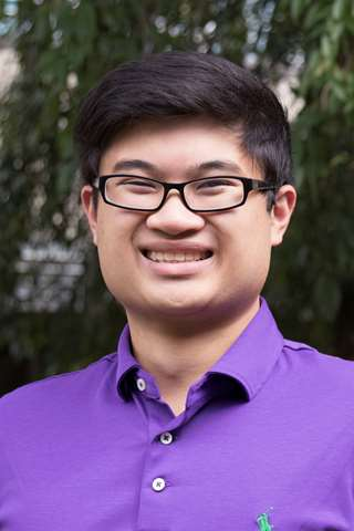 Photo of Alan Alimario